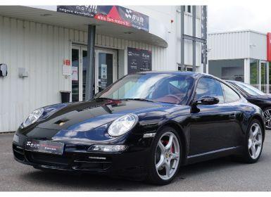 Vente Porsche 911 997 Carrera S Coupé 3.8i Occasion