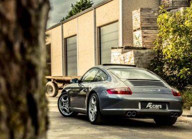 Porsche 911 997 CARRERA S MANUAL - SPORTCHRONO - BELGIAN