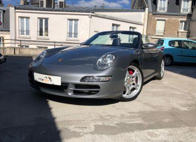 Vente Porsche 911 (997) CARRERA S TIPTRONIC S Occasion