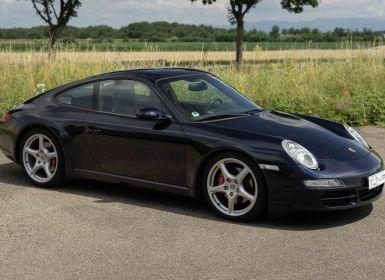 Vente Porsche 911 (997) CARRERA S TIPTRONIC S 3L8 400CV Occasion
