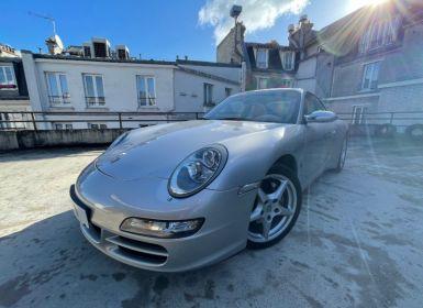 Vente Porsche 911 (997) CARRERA TIPTRONIC S Occasion