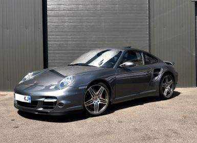 Vente Porsche 911 997 coupe 3.6 turbo Occasion