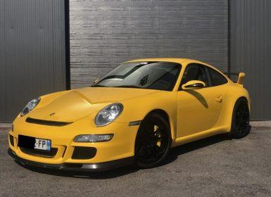 Vente Porsche 911 997 gt3 Occasion