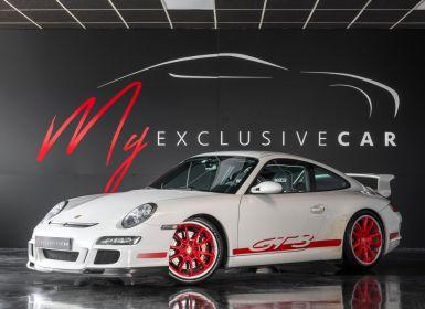 Vente Porsche 911 997 GT3 Phase 1 - Pack Sport Chrono, Toit Ouvrant, ... - Grand Entretien Effectué - Garantie Occasion