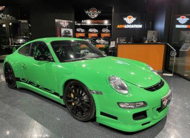 Porsche 911 997 GT3 RS 3.6 415 CH Occasion