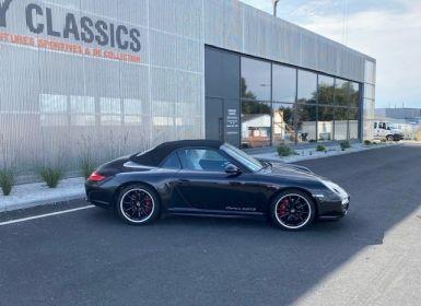 Vente Porsche 911 997 GTS Occasion