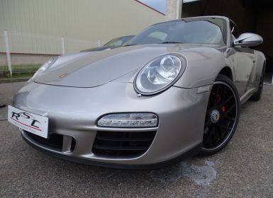 Vente Porsche 911 997 GTS 4 PDK 408PS /Full options Occasion