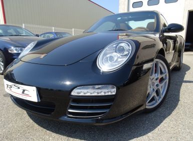 Porsche 911 997 MK2 TARGA 385PS FULL OPTIONS PORSCHE APPROVED 4/2020 Occasion