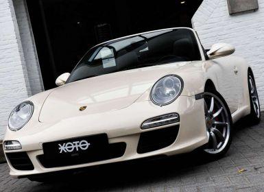 Achat Porsche 911 997 S 3.8i PDK CABRIO Occasion