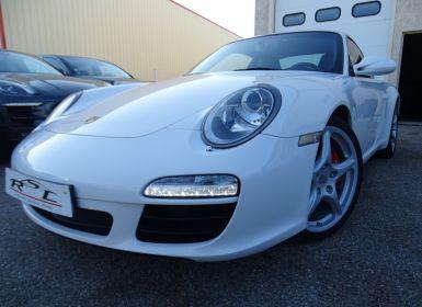 Vente Porsche 911 997 S 3.8L 385PS PDK/PACK CHRONO + TOE BIXENON CD S.SPORT PACK CUIR REGULATEUR DE VITESSE Occasion