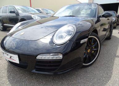 Vente Porsche 911 997 S Cabriolet 3,8L 385Ps Bv6/FILL XLF CERAMIQUE BOSE Occasion