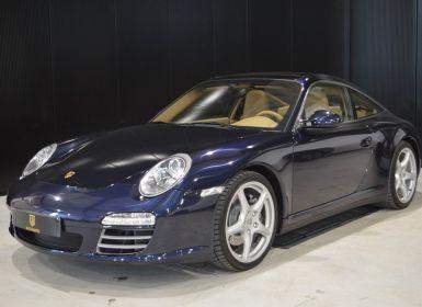 Voiture Porsche 911 997 Targa 4 PDK 345 ch 1 MAIN !! Occasion