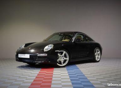 Porsche 911 (997) Targa 4 PDK 3.6 345 Occasion