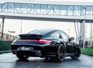 Vente Porsche 911 997 TARGA 4S MANUAL - PDK - SPORT EXHAUST Occasion