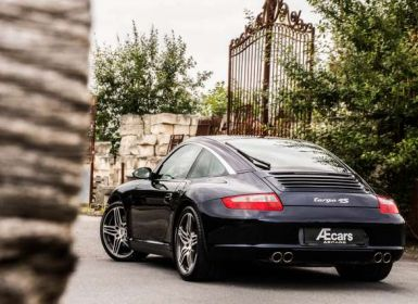 Vente Porsche 911 997 TARGA 4S TIPTRONIC S AUTOMATIC - BOSE Occasion