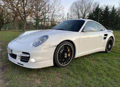 Vente Porsche 911 (997) TURBO  S Occasion