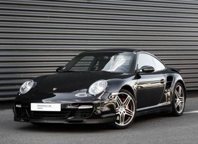 Achat Porsche 911 997 Turbo Occasion