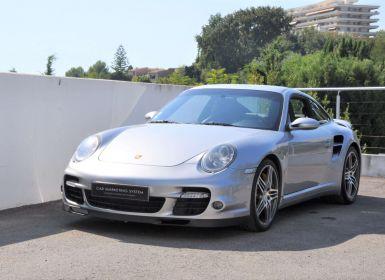 Vente Porsche 911 997 Turbo 3.6 Leasing