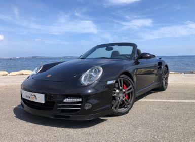 Vente Porsche 911 (997) TURBO 500CH PDK Occasion