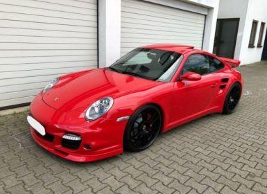 Vente Porsche 911 997 Turbo AEROKIT boite méca Occasion