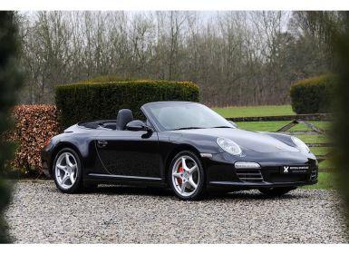 Porsche 911 (997.2) 4S Cabriolet Occasion