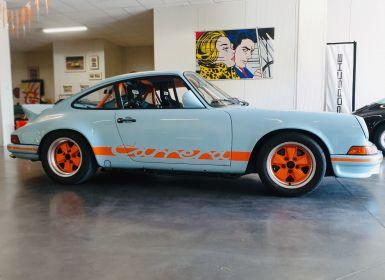 Vente Porsche 911 Backdating Occasion