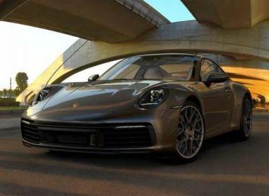 Porsche 911 C4S 3.0 TURBO PDK Occasion