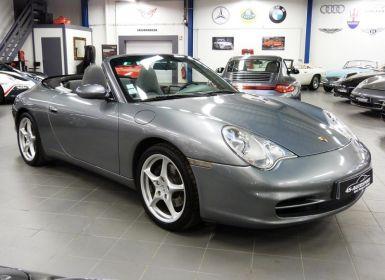 Voiture Porsche 911 CABRIOLET (996) 320CH CARRERA BV6 Occasion