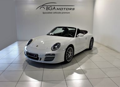 Achat Porsche 911 CABRIOLET (997) CARRERA 4 GTS PDK Occasion