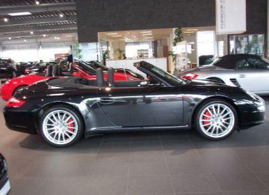 Acheter Porsche 911 Cabriolet Carrera S Occasion