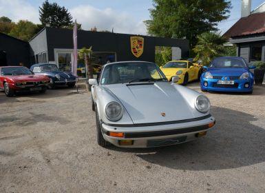 Achat Porsche 911 CARRERA Occasion