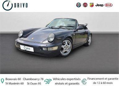 Achat Porsche 911 CARRERA 2 964 Occasion