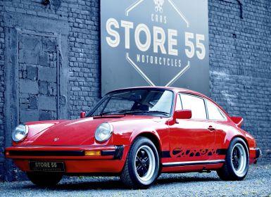 Vente Porsche 911 Carrera 2.7 MFI 1975 Occasion