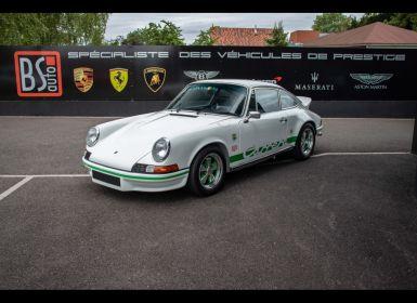 Vente Porsche 911 Carrera 2.7l Coupé Backdating Occasion