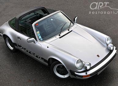 Vente Porsche 911 CARRERA 3.0 Occasion