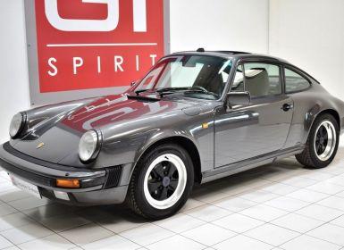 Vente Porsche 911 Carrera 3.2 Occasion