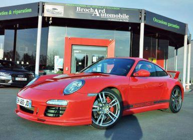 Achat Porsche 911 CARRERA 3.8I COUPÉ PDK A Occasion
