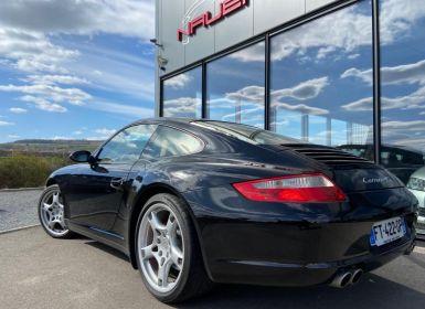 Vente Porsche 911 CARRERA 4 997 Coupe 4S 3.8i Occasion