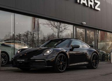 Vente Porsche 911 CARRERA 4 - BOSE - PDLS - ACC - SPORTUITL. - PANO - LEDER - FULL Occasion