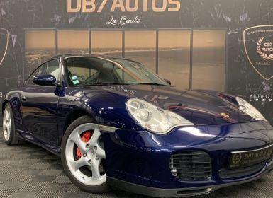 Voiture Porsche 911 CARRERA 4 COUPE 996 3.6 4S Tiptronic S Occasion