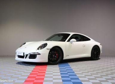 Vente Porsche 911 Carrera 4 GTS Occasion