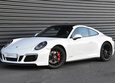 Porsche 911 Carrera 4 GTS 991 Carrera 4 GTS