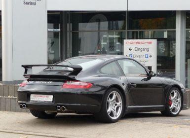 Acheter Porsche 911 Carrera 4S Occasion