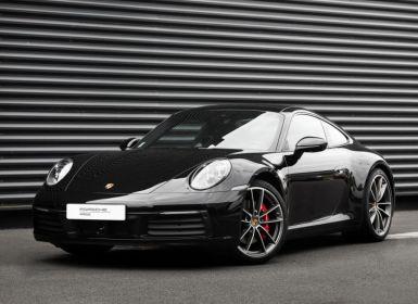 Achat Porsche 911 Carrera 4S 992 Carrera 4S Occasion