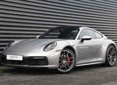 Porsche 911 Carrera 4S 992 Carrera 4S