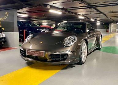 Vente Porsche 911 Carrera 4S Cabriolet 3.8i 400 PDK Occasion