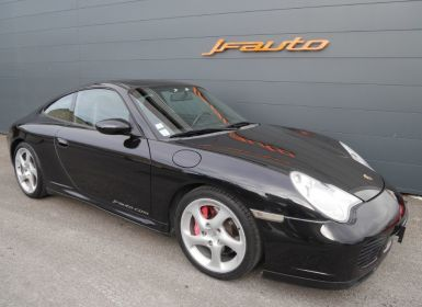 Achat Porsche 911 CARRERA 4S CARRERA 4 S 320cv COUPE 2P BVM Occasion