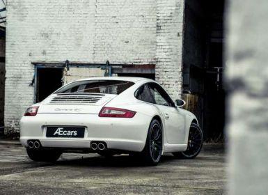Vente Porsche 911 CARRERA 4S - TIPTRONIC S - OPEN ROOF Occasion