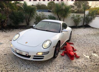 Vente Porsche 911 carrera 4s4 Occasion