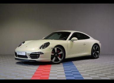 Vente Porsche 911 Carrera 50 ans PDK Occasion